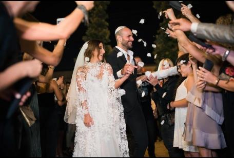 אולמות במרכז חתונה בתל אביב